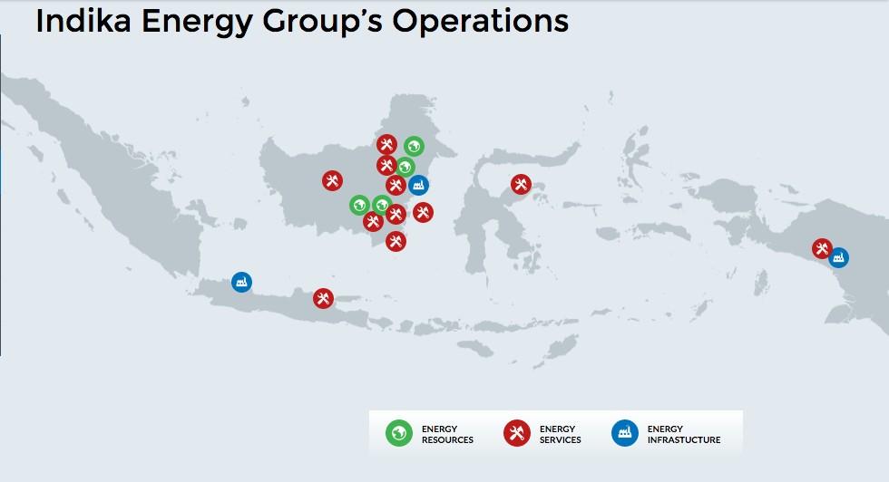 Petrosea announces nearly 49% revenue growth in 2018