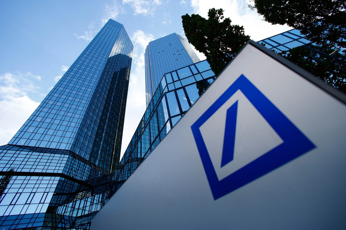 Deutsche Bank axes whole teams in Asia-Pacific as 18,000 global job cuts begin