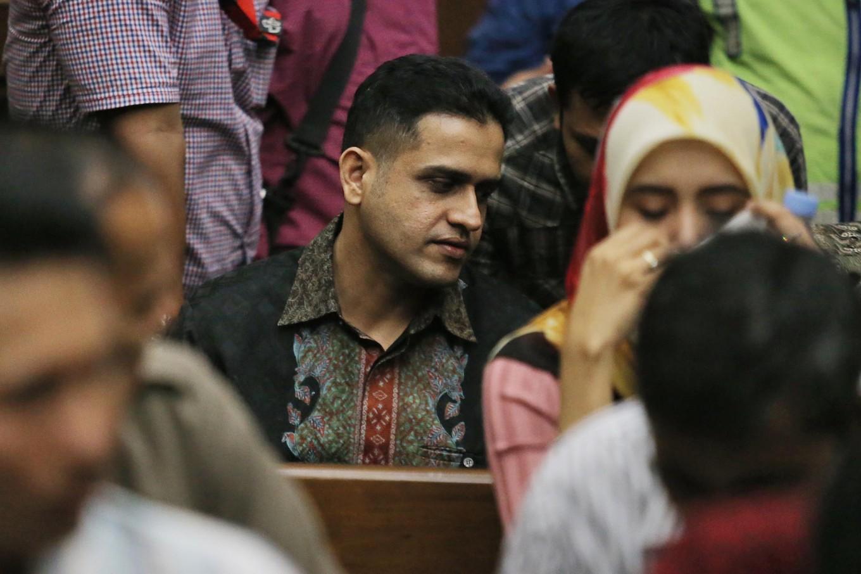 Nazaruddin eligible for sentence cut due to justice collaborator status: Yasonna