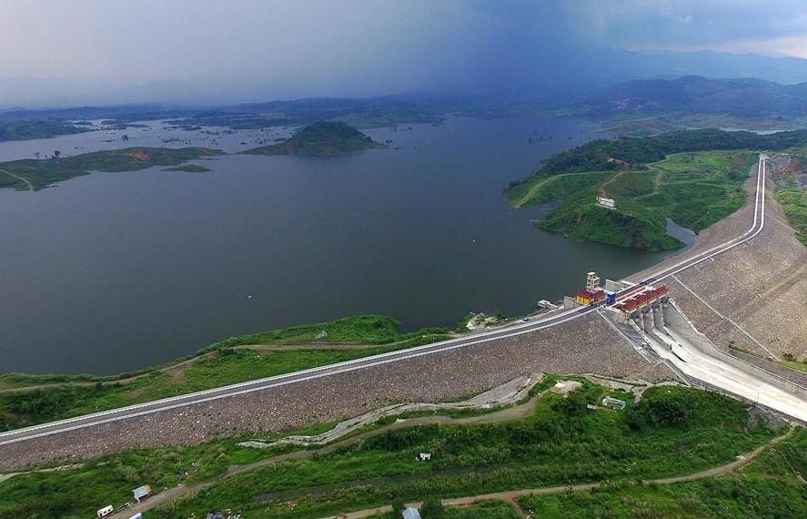 Festival to enliven Jatigede Dam in Sumedang