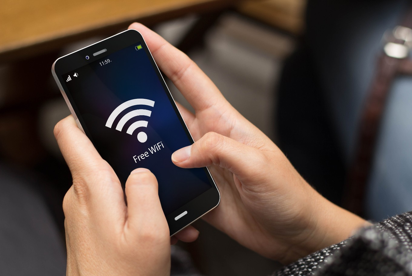 How to secure your phone's portable Wi-Fi hotspot - Science & Tech - The  Jakarta Post