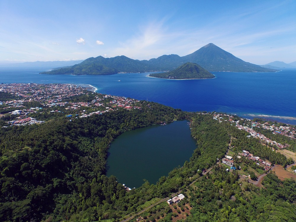 Indonesia, US declare new protected marine  areas in North Maluku