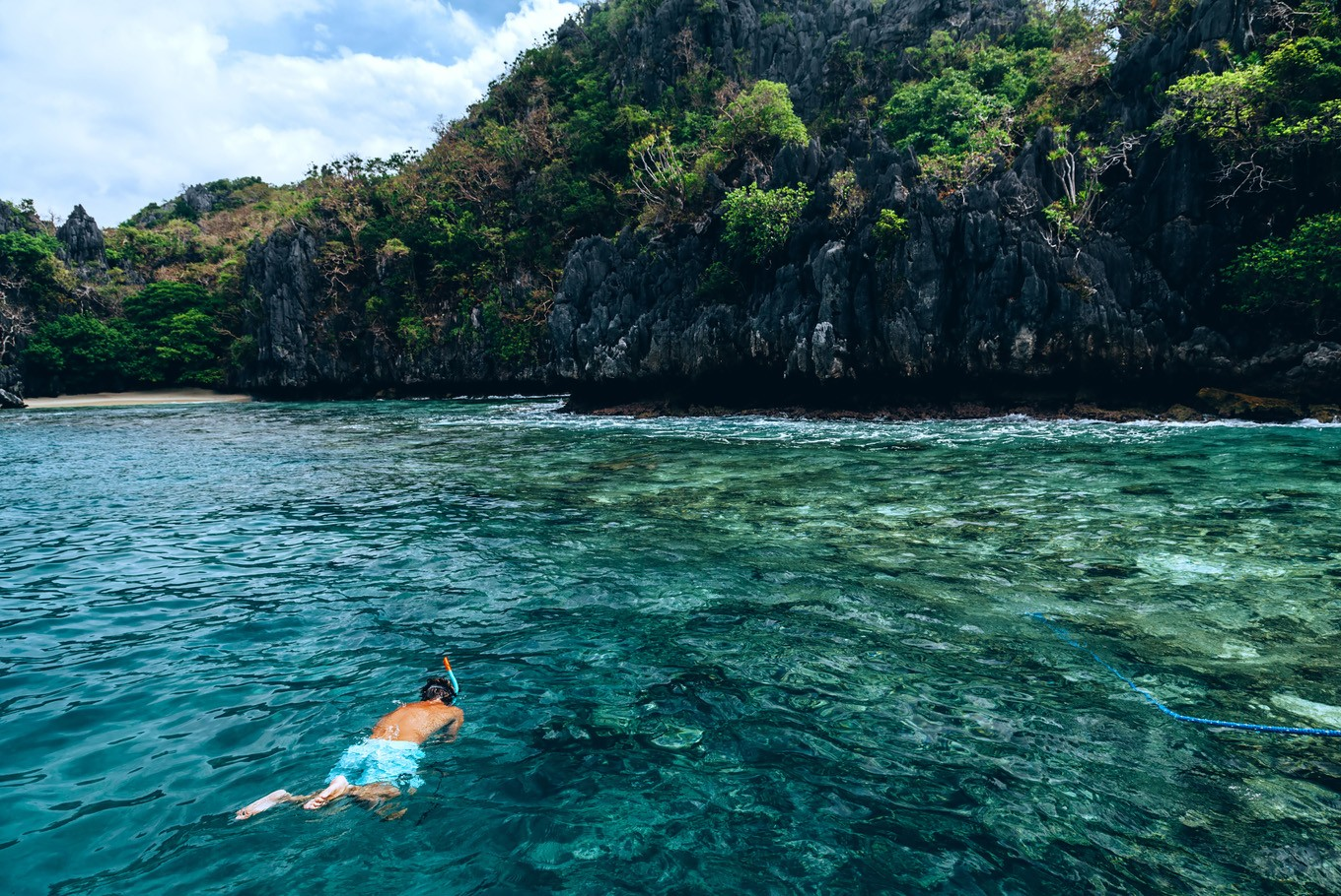 5 must-tries for adventure addicts in Asia