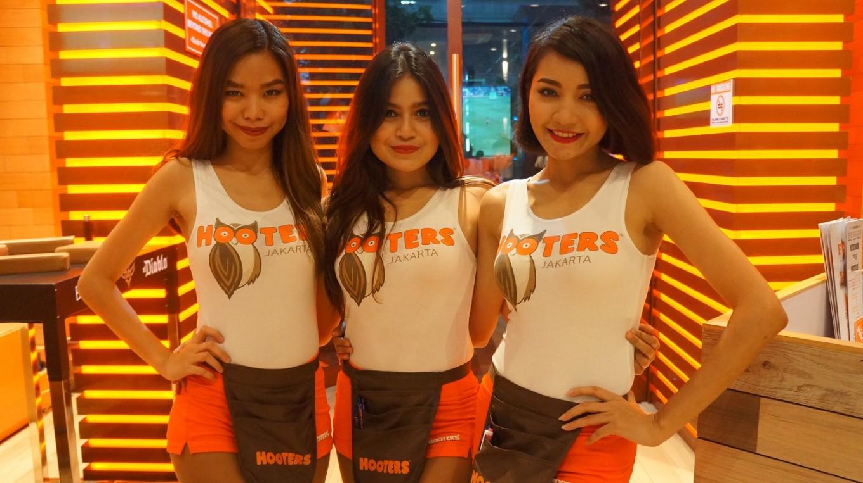 People S Cafe Jakarta