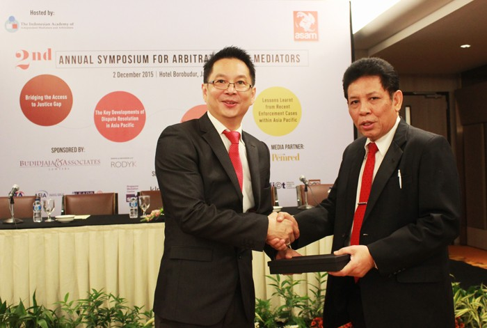 MedArbId to host 3rd Annual Symposium for Mediators and Arbitrators in Jakarta