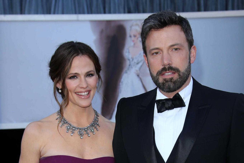 Jennifer Garner and Ben Affleck file divorce petitions