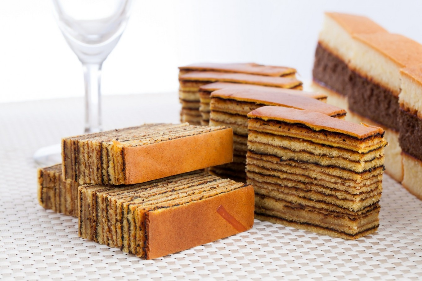Lapis legit named among world's most delicious national cakes by CNN