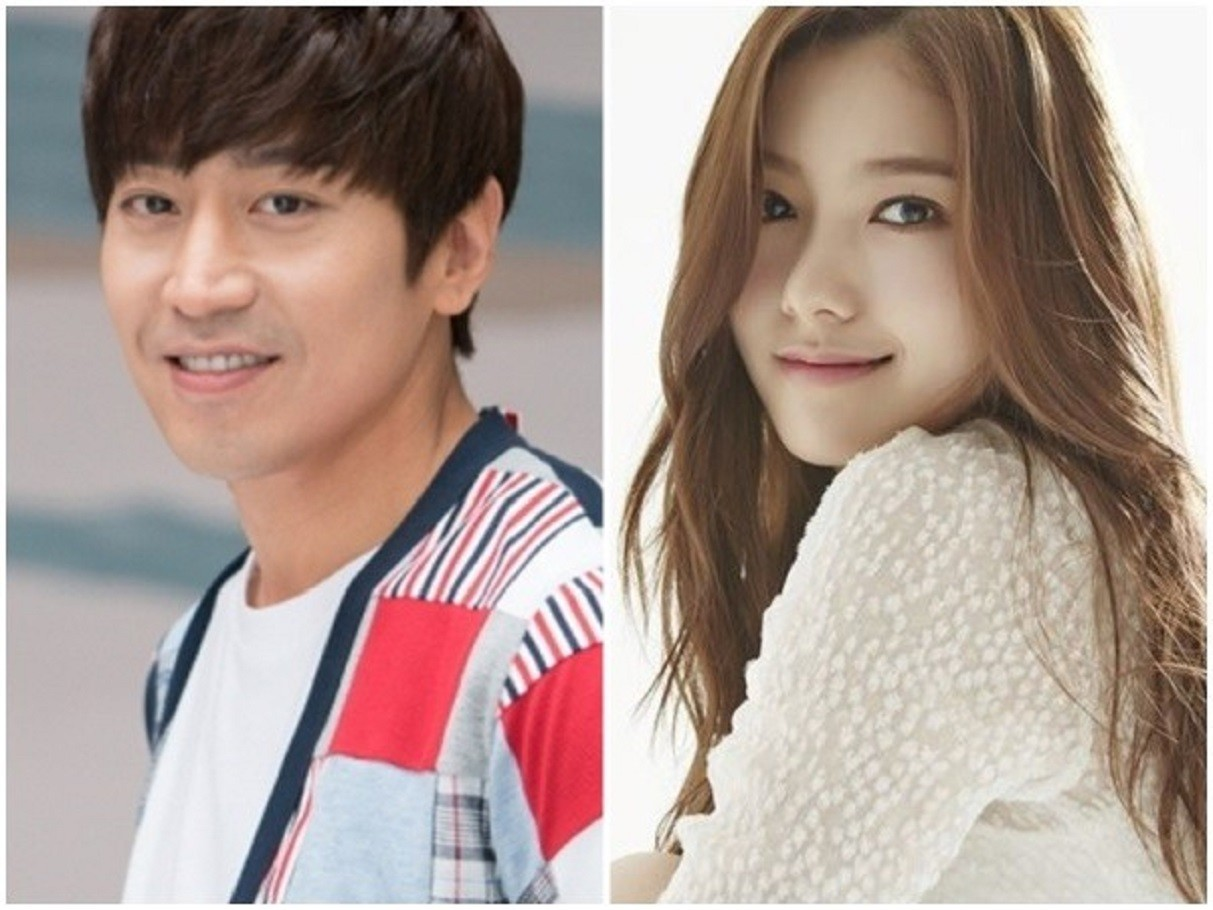 Shinhwa's Eric, actress Na Hye-mi to marry