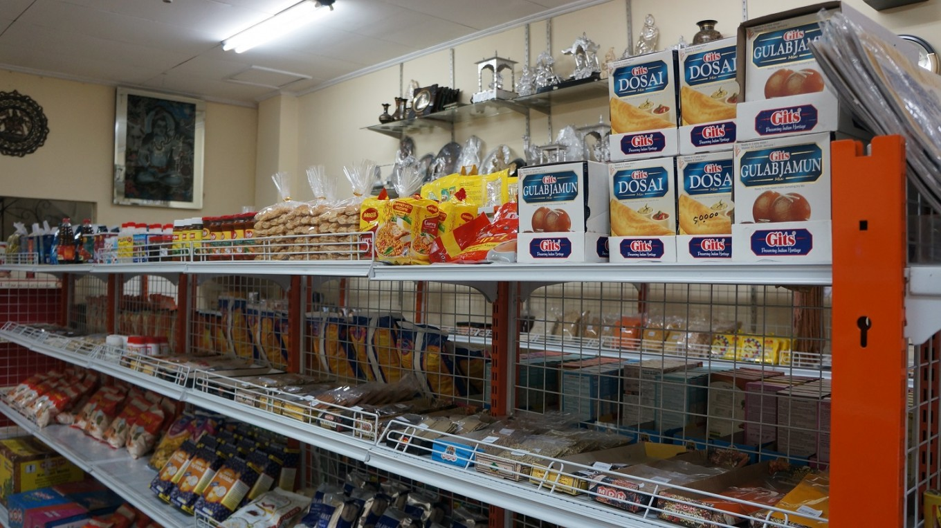 Jakarta to operate 44 city-owned convenience stores this year