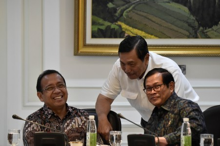 Government to announce new reform package