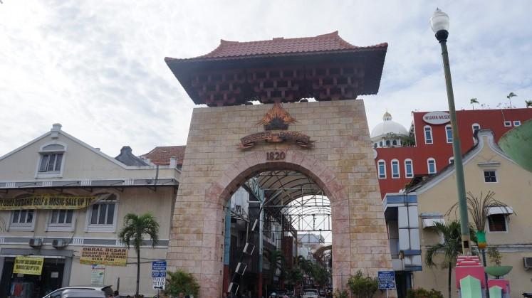 Jakpost guide to Pasar Baru