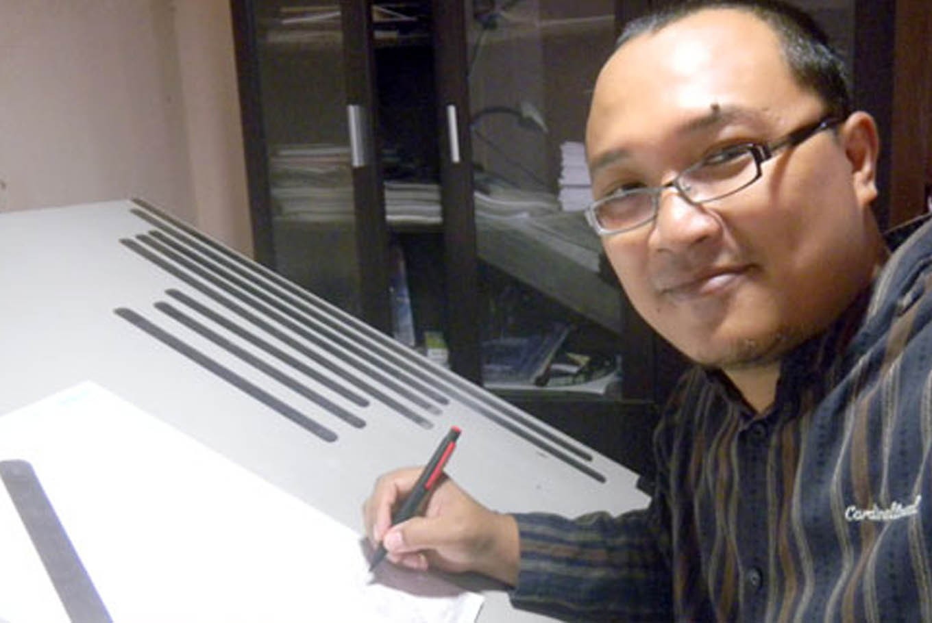 Ardian Syaf mulls future after being fired by Marvel