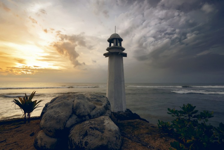 What to know about the Seven Wonders of Banten
