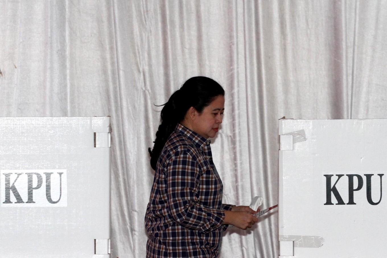 Puan, Prabowo to meet 'soon'