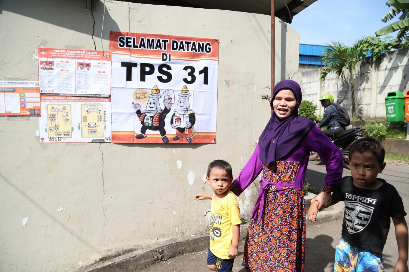 INSIGHT: What went (not) right in the Jakarta election