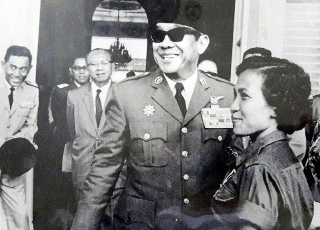 Army planned to overthrow Sukarno in 1965: US declassified files