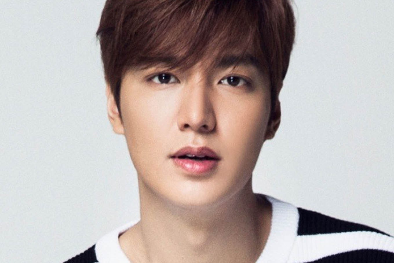 lee minho confirms may enlistment entertainment the