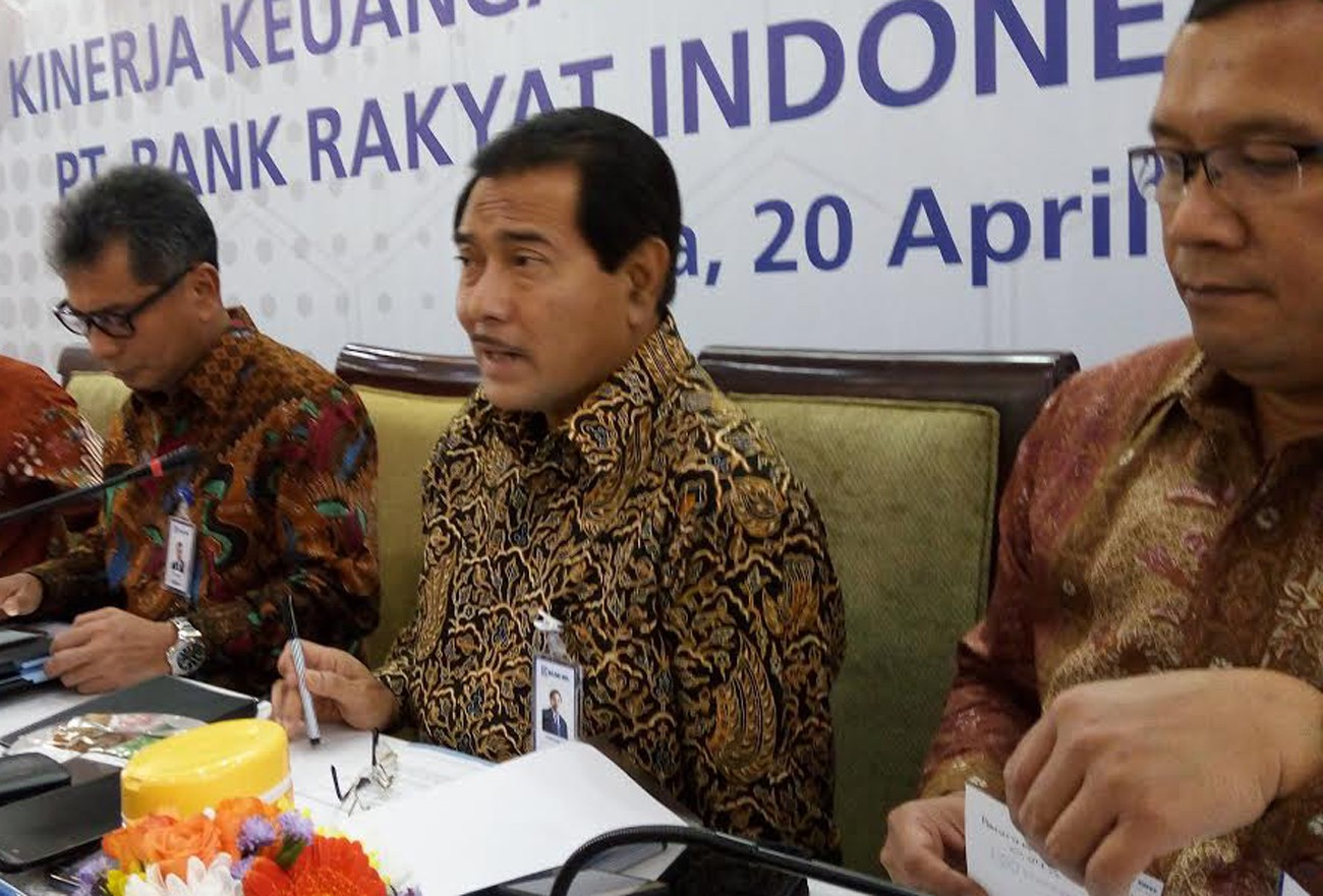 BRI reimburses Rp 100 million to skimming victims