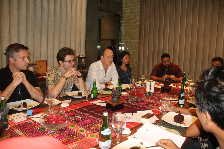Czech, Monaco, France penetrate N. Sumatra to market tourist destinations