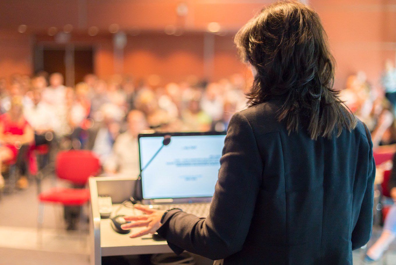 A fair platform for women academics