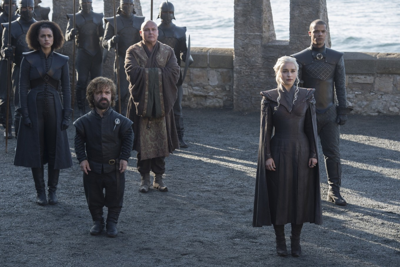 HBO gives go-ahead to 'Game of Thrones' prequel