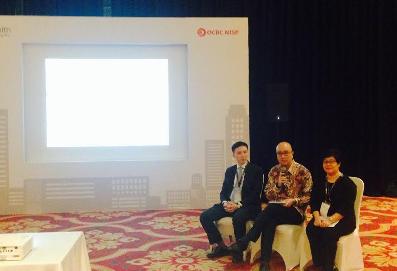 Private lender OCBC NISP to launch private banking service in May