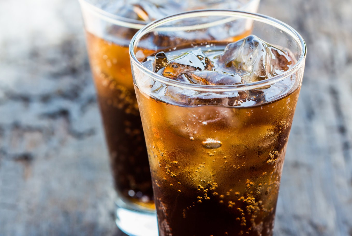New study links drinking soda with higher risk of kidney disease