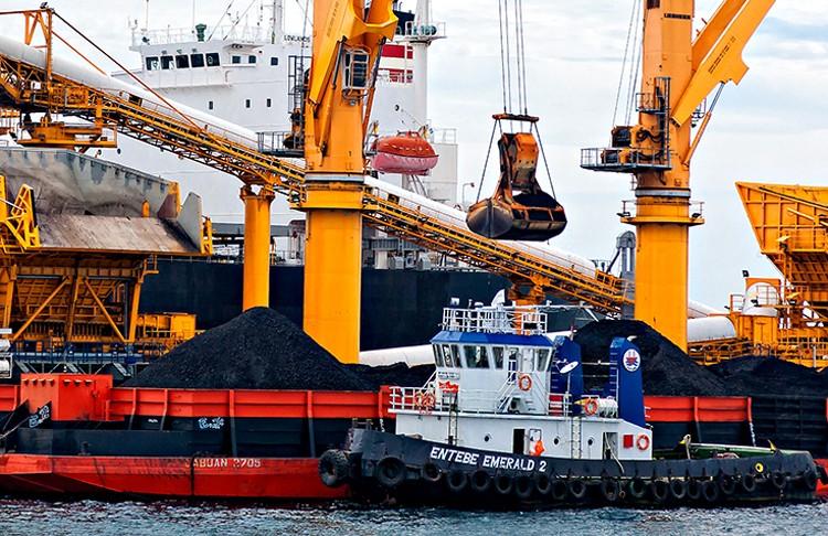 Association urges postponing new coal shipping rules