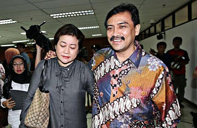 Former graft convict Andi Mallarangeng completes sentence
