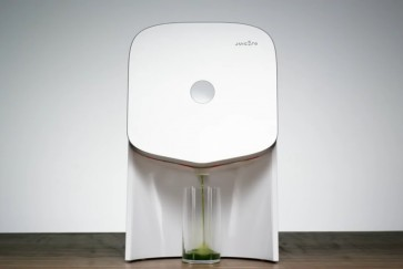 Silicon Valley's $400 juicer may be feeling the squeeze