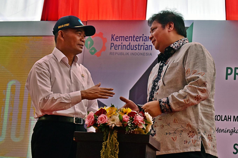 Govt launches vocational education program for C. Java, Yogyakarta