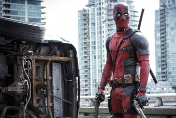 In 'Deadpool' versus 'Avengers,' foul-mouthed hero wins weekend