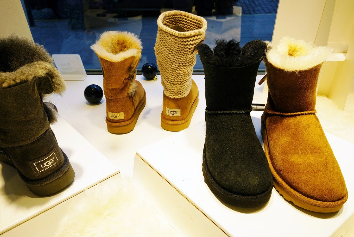 e389d6eb3e6 Maker of Ugg boots, Teva sandals may put itself up for sale ...