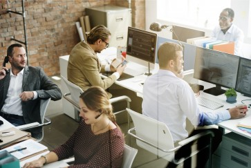 It's not enough to give employees flexible work schedules