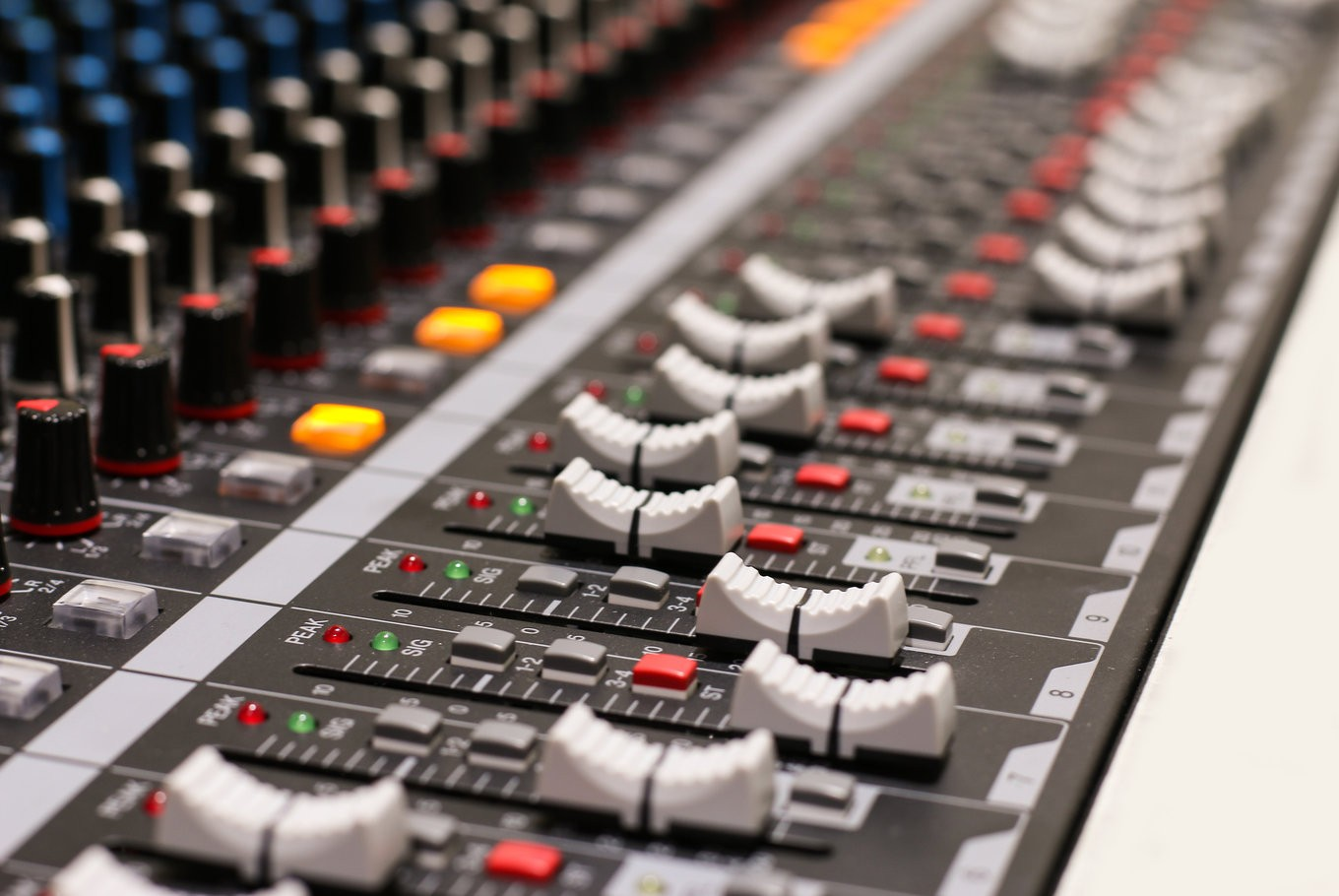 Broadcasting commission bans 'immoral' songs from radio, TV