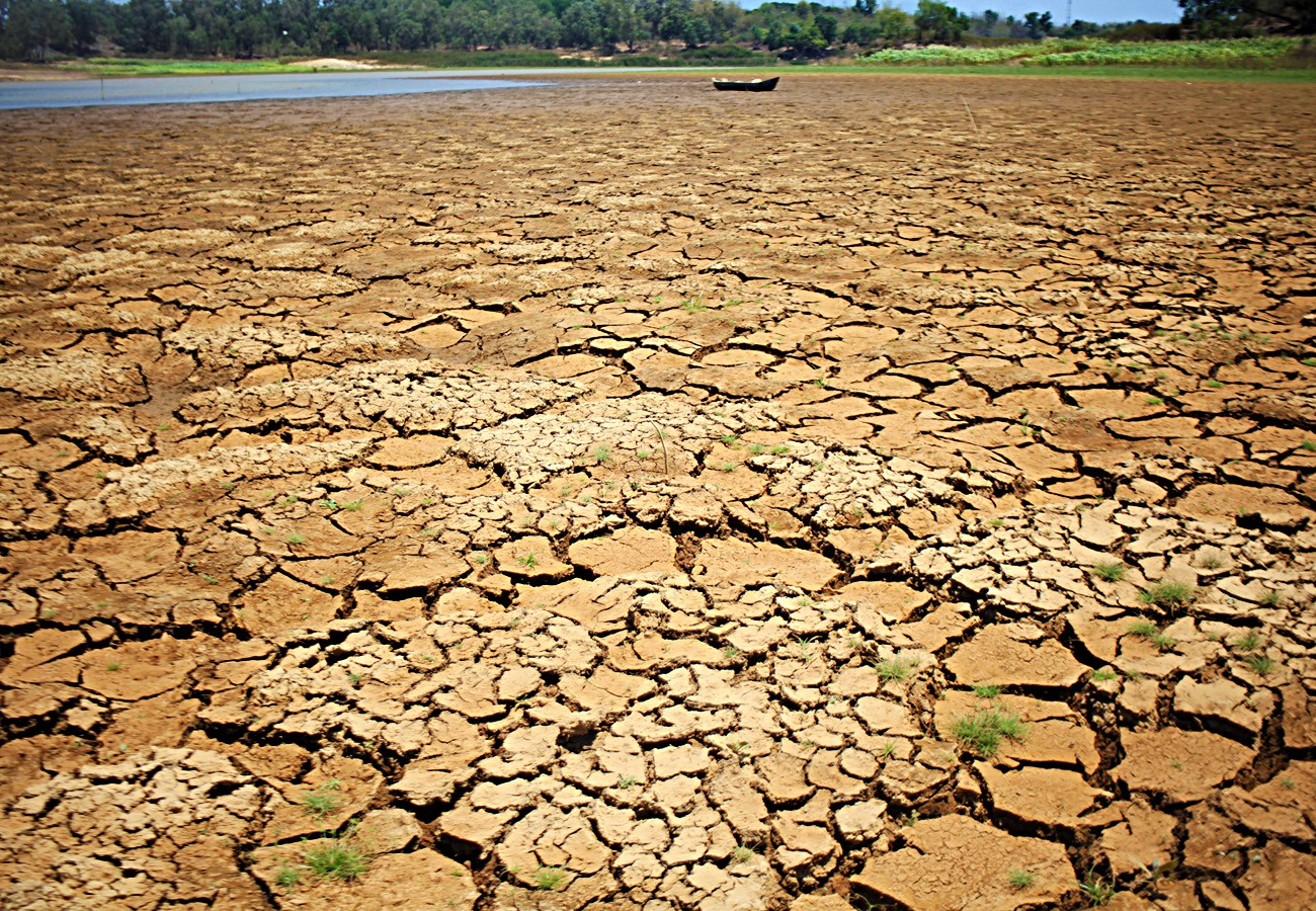 Rp 13b allocated to tackle drought in Wonogiri