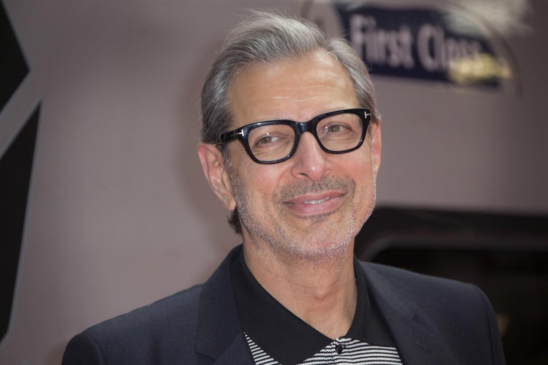Report: Jeff Goldblum signs on for 'Jurassic World' sequel