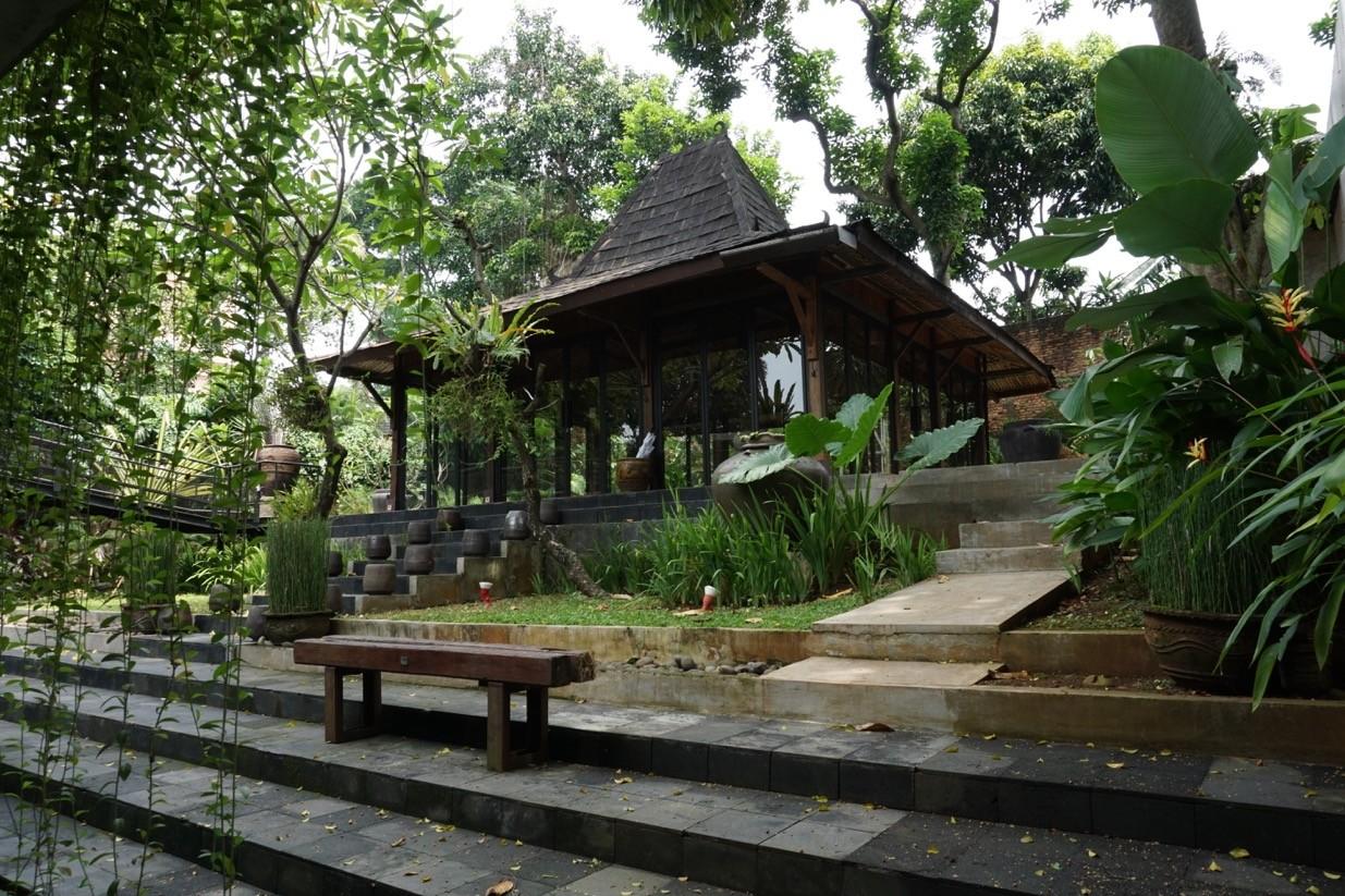 Jakpost guide to Jl. Kemang Timur