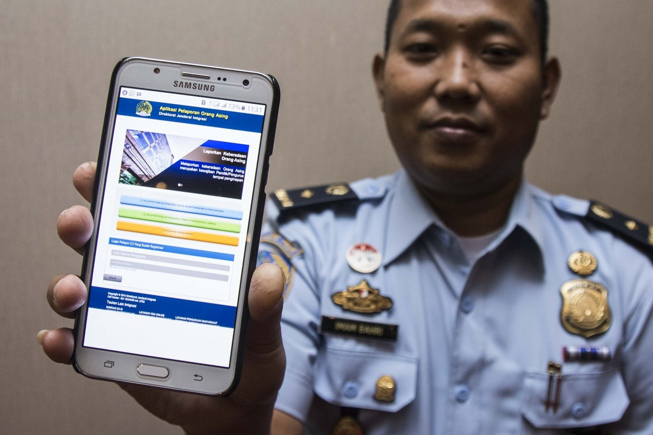 3 Singaporean military personnel banned from entering Indonesia