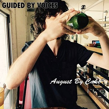 Album Review: 'August by Cake' by Guided by Voices