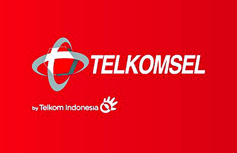 Large Telkomsel Website Hacked