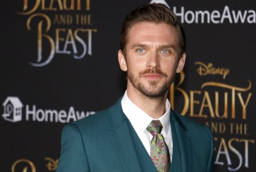 Leaving Downton Abbey wasn't a curse for Dan Stevens