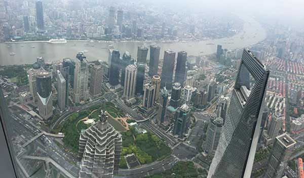 Ministry holds road show in Shanghai, Chengdu to lure more Chinese tourists