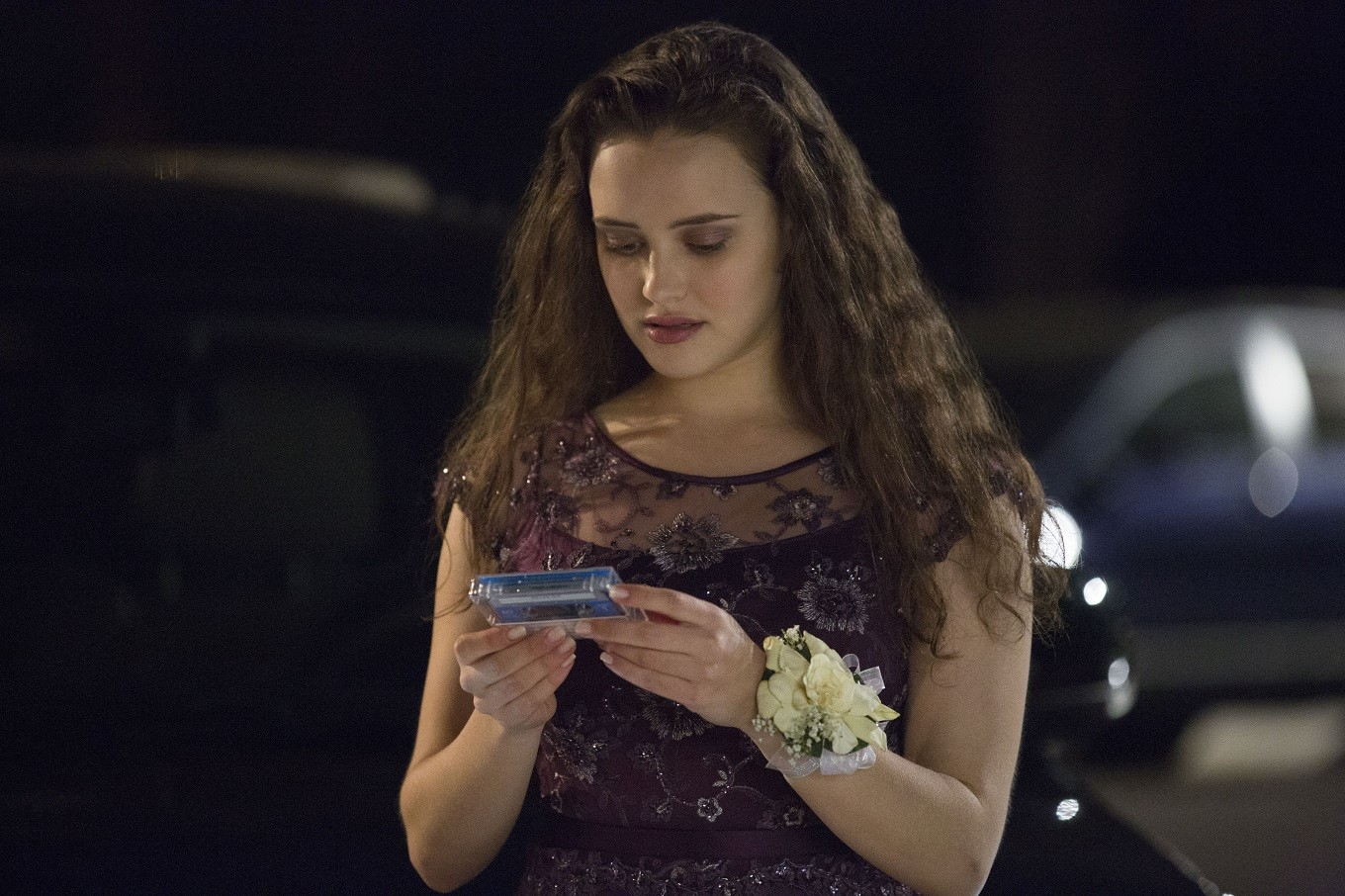 Online 'suicide' searches spiked after Netflix's '13 Reasons Why': Study