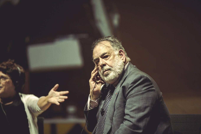 Coppola backs Scorsese in row over Marvel films