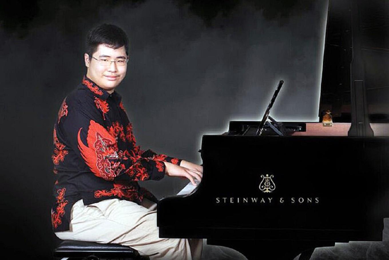 Jonathan Kuo: A homeschooled wunderkind