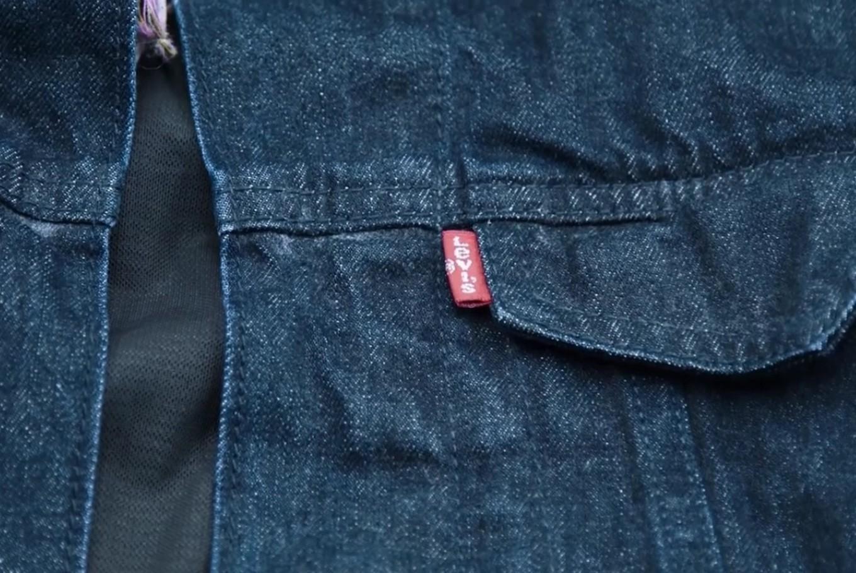 'Smart' denim promises touchscreen tech clothes ...
