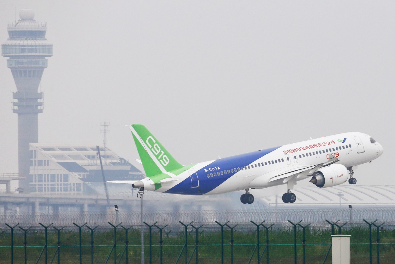 Only half of July's flights punctual in China