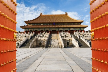 Forbidden City and Vatican try 'art diplomacy'
