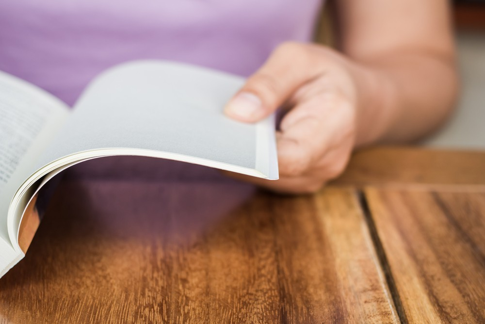 Reading makes you kinder: Study